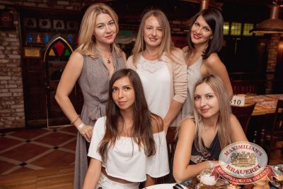 Artik & Asti, 24 августа 2017 - Ресторан «Максимилианс» Самара - 40
