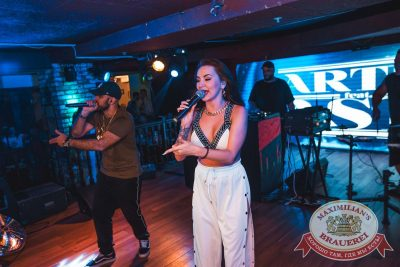 Artik & Asti, 24 августа 2017 - Ресторан «Максимилианс» Самара - 5