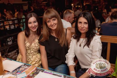Artik & Asti, 24 августа 2017 - Ресторан «Максимилианс» Самара - 51