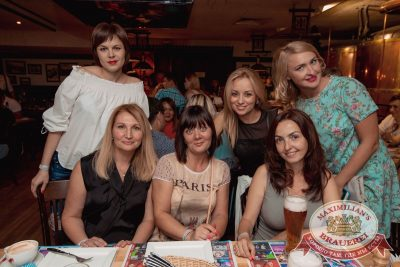 Artik & Asti, 24 августа 2017 - Ресторан «Максимилианс» Самара - 53