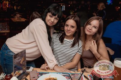 «Дыхание ночи»: Dj Noiz (Москва), 2 сентября 2017 - Ресторан «Максимилианс» Самара - 35