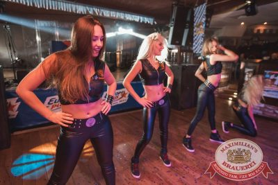 «Дыхание ночи»: Dj Denis First (Москва), 23 сентября 2017 - Ресторан «Максимилианс» Самара - 10