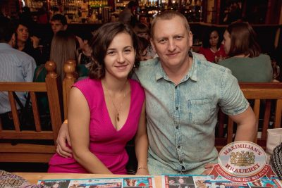 Группа «Рок-острова», 4 октября 2017 - Ресторан «Максимилианс» Самара - 50