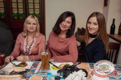 Linda, 11 октября 2017 - Ресторан «Максимилианс» Самара - 33