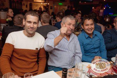Каста, 19 октября 2017 - Ресторан «Максимилианс» Самара - 32