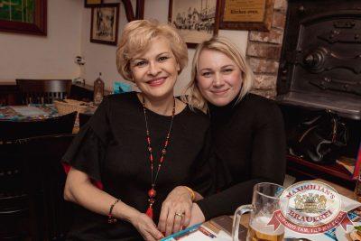 Наргиз, 8 ноября 2017 - Ресторан «Максимилианс» Самара - 42