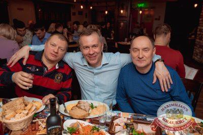 StandUp: Дмитрий Романов и Ваня Усович, 16 ноября 2017 - Ресторан «Максимилианс» Самара - 32