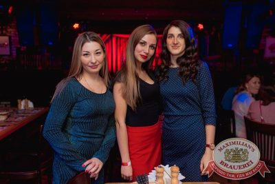 StandUp: Дмитрий Романов и Ваня Усович, 16 ноября 2017 - Ресторан «Максимилианс» Самара - 36