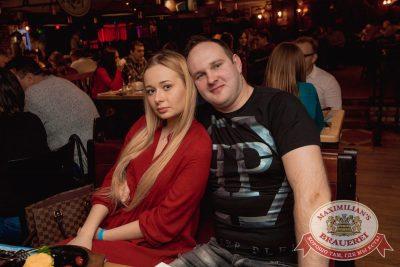 StandUp: Дмитрий Романов и Ваня Усович, 16 ноября 2017 - Ресторан «Максимилианс» Самара - 43