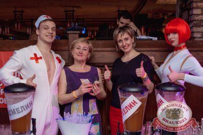 Похмельные вечеринки, 2 января 2018 - Ресторан «Максимилианс» Самара - 11