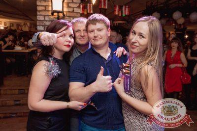 Похмельные вечеринки, 2 января 2018 - Ресторан «Максимилианс» Самара - 38