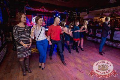 Похмельные вечеринки, 2 января 2018 - Ресторан «Максимилианс» Самара - 40