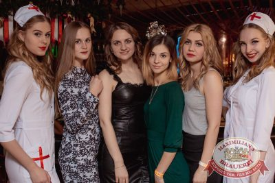 Похмельные вечеринки, 2 января 2018 - Ресторан «Максимилианс» Самара - 46