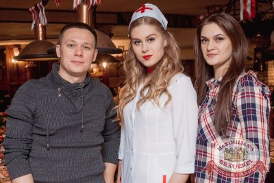 Похмельные вечеринки, 2 января 2018 - Ресторан «Максимилианс» Самара - 47