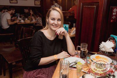 Похмельные вечеринки, 2 января 2018 - Ресторан «Максимилианс» Самара - 56