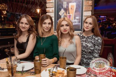 Похмельные вечеринки, 2 января 2018 - Ресторан «Максимилианс» Самара - 57