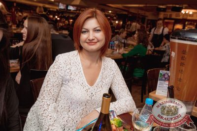 Владимир Кузьмин, 25 января 2018 - Ресторан «Максимилианс» Самара - 25