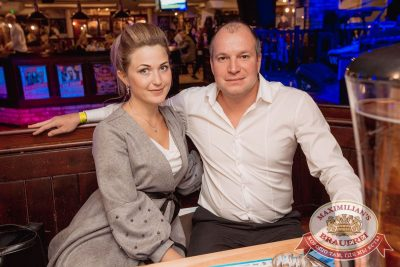 Владимир Кузьмин, 25 января 2018 - Ресторан «Максимилианс» Самара - 27