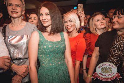 Владимир Кузьмин, 25 января 2018 - Ресторан «Максимилианс» Самара - 4