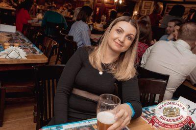 Plazma, 1 февраля 2018 - Ресторан «Максимилианс» Самара - 00084