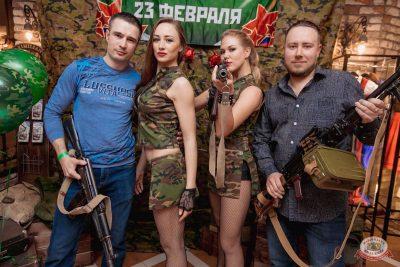 День защитника Отечества, 22 февраля 2019 - Ресторан «Максимилианс» Самара - 19