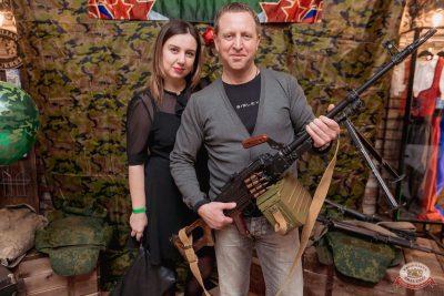 День защитника Отечества, 22 февраля 2019 - Ресторан «Максимилианс» Самара - 2