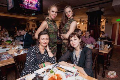 День защитника Отечества, 22 февраля 2019 - Ресторан «Максимилианс» Самара - 48