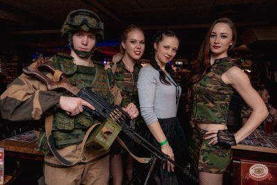 День защитника Отечества, 22 февраля 2019 - Ресторан «Максимилианс» Самара - 53
