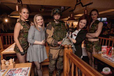 День защитника Отечества, 22 февраля 2019 - Ресторан «Максимилианс» Самара - 55