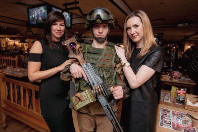 День защитника Отечества, 22 февраля 2019 - Ресторан «Максимилианс» Самара - 57