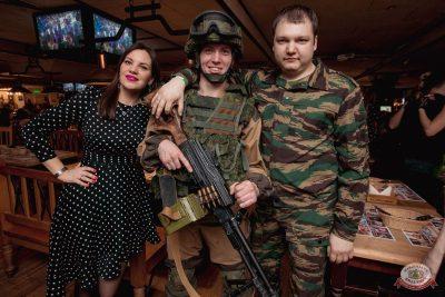 День защитника Отечества, 22 февраля 2019 - Ресторан «Максимилианс» Самара - 58