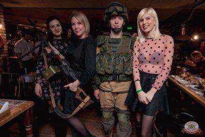 День защитника Отечества, 22 февраля 2019 - Ресторан «Максимилианс» Самара - 59