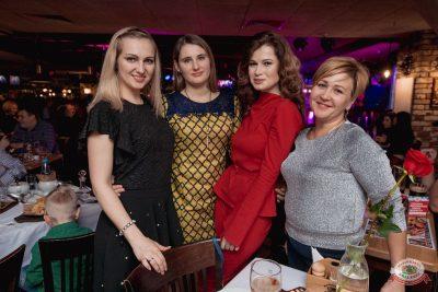 День защитника Отечества, 22 февраля 2019 - Ресторан «Максимилианс» Самара - 65