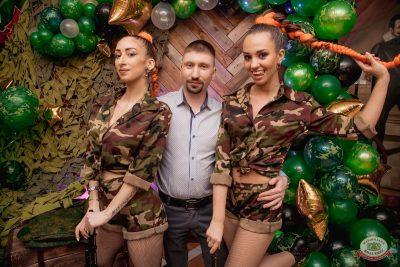 День защитника Отечества, 23 февраля 2019 - Ресторан «Максимилианс» Самара - 11