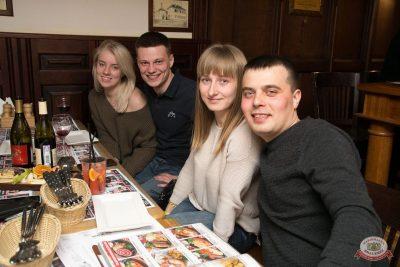 День защитника Отечества, 23 февраля 2019 - Ресторан «Максимилианс» Самара - 35