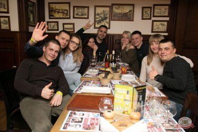 День защитника Отечества, 23 февраля 2019 - Ресторан «Максимилианс» Самара - 36