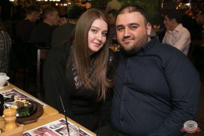 День защитника Отечества, 23 февраля 2019 - Ресторан «Максимилианс» Самара - 41