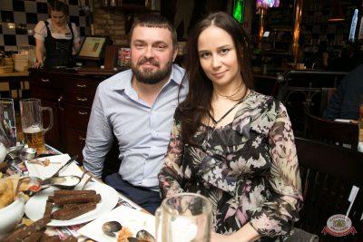 День защитника Отечества, 23 февраля 2019 - Ресторан «Максимилианс» Самара - 44