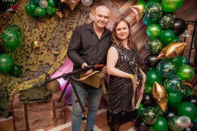 День защитника Отечества, 23 февраля 2019 - Ресторан «Максимилианс» Самара - 7