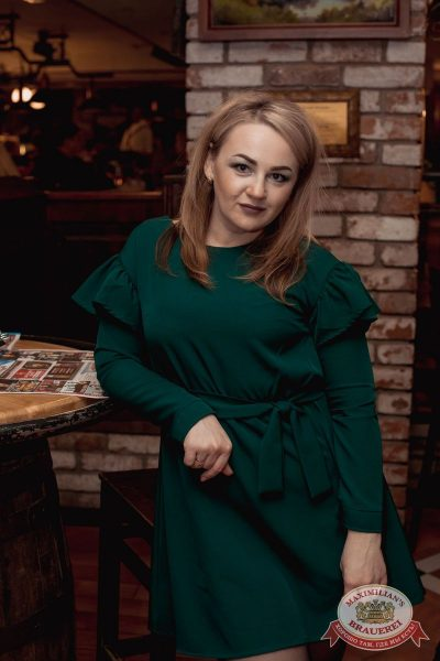 Артур Пирожков, 28 февраля 2018 - Ресторан «Максимилианс» Самара - 46
