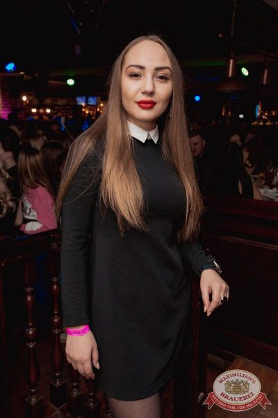 Serebro, 15 марта 2018 - Ресторан «Максимилианс» Самара - 63
