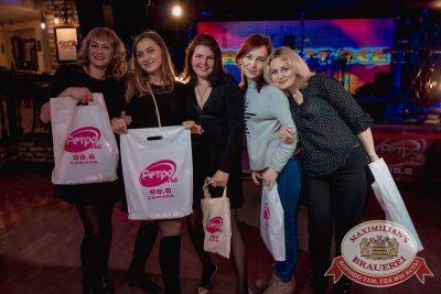 Вечеринка «Ретро FM», 23 марта 2018 - Ресторан «Максимилианс» Самара - 24
