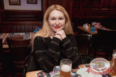 Вечеринка «Ретро FM», 23 марта 2018 - Ресторан «Максимилианс» Самара - 45