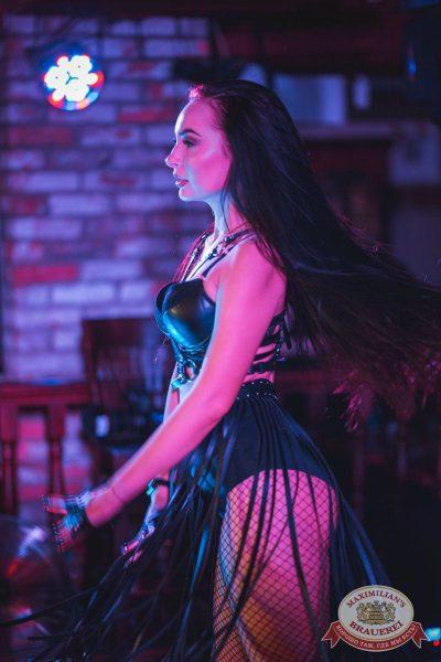 «Дыхание ночи»: Dj Miller (Москва), 24 марта 2018 - Ресторан «Максимилианс» Самара - 21
