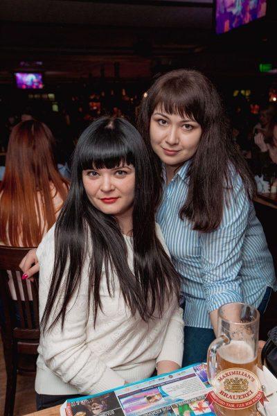 «Дыхание ночи»: Dj Miller (Москва), 24 марта 2018 - Ресторан «Максимилианс» Самара - 29