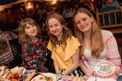 Группа «Пицца», 4 апреля 2018 - Ресторан «Максимилианс» Самара - 53