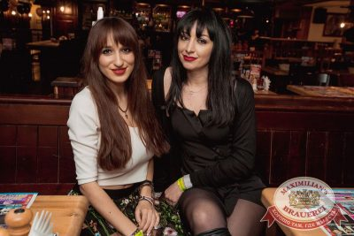 Мисс «Максимилианс», 7 апреля 2018 - Ресторан «Максимилианс» Самара - 81