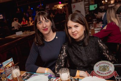 Света, 11 апреля 2018 - Ресторан «Максимилианс» Самара - 20