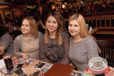 Света, 11 апреля 2018 - Ресторан «Максимилианс» Самара - 40
