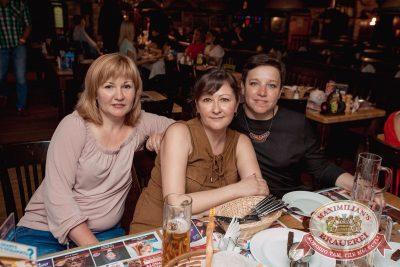 Вечеринка «Ретро FM», 18 мая 2018 - Ресторан «Максимилианс» Самара - 33